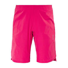 GORE BIKE WEAR Element 2in1 Shorts+ Lady jazzy pink
